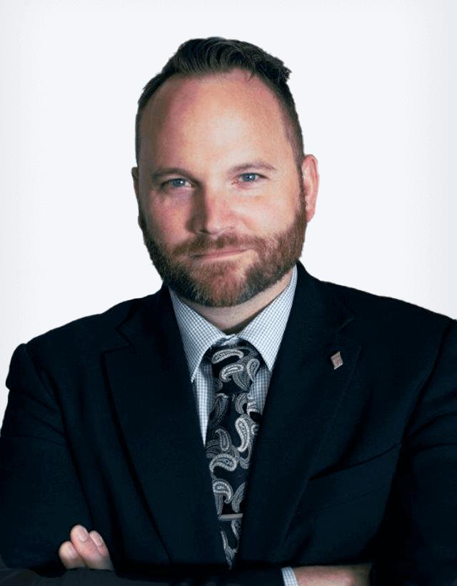 Attorney Joe Tobler - Alcock and Associates