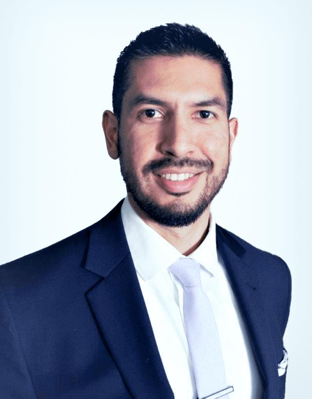 Attorney Marcos Favela - Alcock and Associates