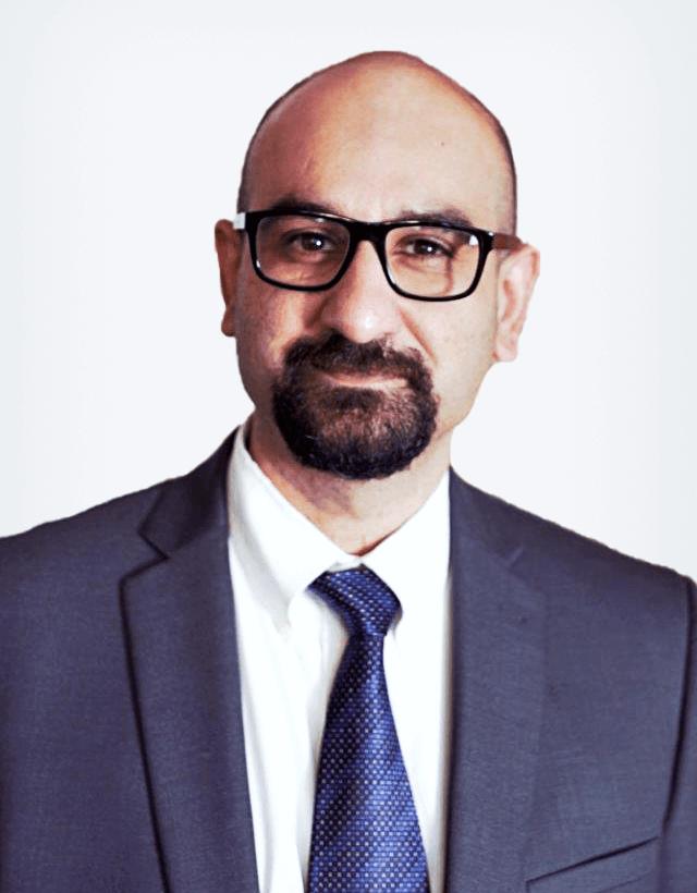Attorney Faisal Ullah - Alcock and Associates